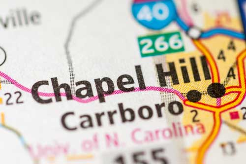 Chapel Hill NC Water Damage Repair & Residential Mold Remediation 1