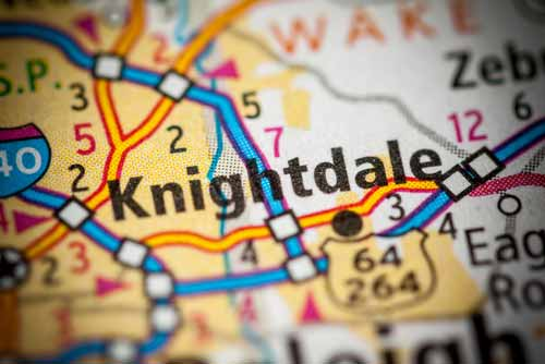 Storm, Mold, Sewer Back-up, & Emergency Water Damage Restoration in Knightdale NC